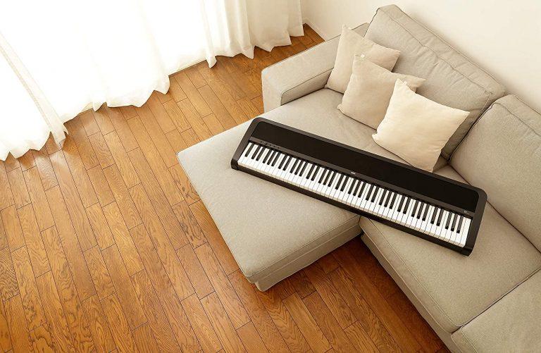 Korg B2 Piano