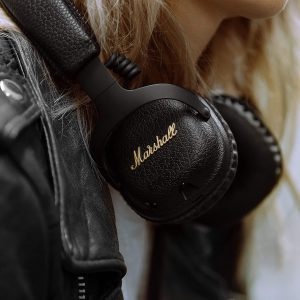 Marshall Headphones Comparison