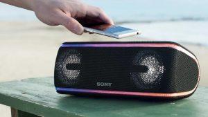 Sony SRS XB41