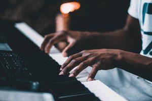 Yamaha p 35 piano