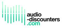 Audio Discounters logo